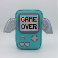 Nila Anthony - Game Over Wing Green