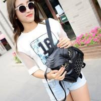harga Tas Ransel Wanita Cute Owl - Burung Hantu Tokopedia.com