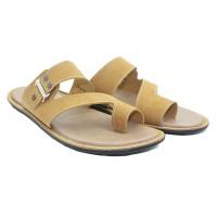 Dr. Kevin Mens Sandals Shoes 17215 - Camel