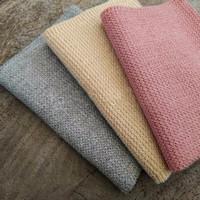 Premium Basic Inner Bandana Rajut | Ciput Rajut Inner Hijab Anpus Gros