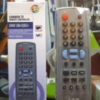 harga Remote Tv Multi Universal Sharp Lcd/tabung/led Gnw Gm-026g Tokopedia.com