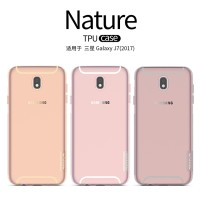 Case Samsung Galaxy J7 Pro J7 2017 J730 Nillkin Nature Softcase