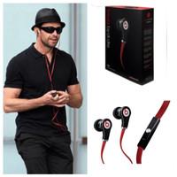 Diskon earphone beats dr dre / Earbuds beats monster / headset headph