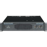 Power Amplifier Behringer Ep2000