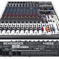 harga Mixer Behringer Xenyx 1832 Usb Tokopedia.com