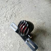 harga Lampu Belakang / Stop Harley Japstyle Full Besi Tokopedia.com