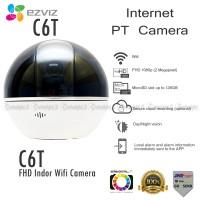 Jual EZVIZ C6T Mini 360 Plus 1080P IP Camera Dome CCTV With Night Vision Murah