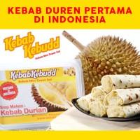 Jual Durian / Kebab Durian / Pancake Durian / Frozen food Murah