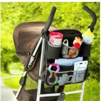 harga Perlengkapan Baby - Storage Bag Child Trolley Tokopedia.com