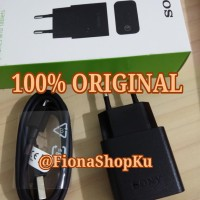 Sony Fast Charger Carger Xperia C4 C5 M4 M5 M2 Aqua Dual Ultra T2 C3