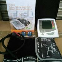 Tensi meter Digital...alat ukur tekanan darah..kwalitas omron..