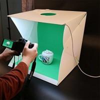 Jual Ukuran Jumbo - Mini Studio Photo Box - Original Murah