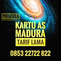 Harga Kartu As Madura Tarif Lama Katalog.or.id