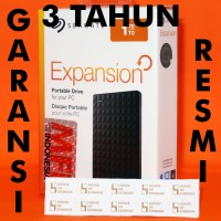 "Hard Disk External Seagate Expansion 1TB 2,5"" USB 3"