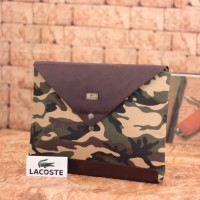 HAND BAG COWOK TRENDY LACOSTE IMPORT LC025