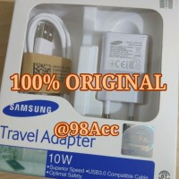 Charger Samsung ORIGINAL 100% J2 J3 J5 Pro / J1 Ace / S4 MINI