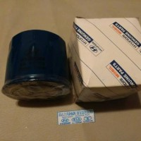 harga Filter Oli Asli Hyundai Atoz Visto Picanto Timor #korea Tokopedia.com