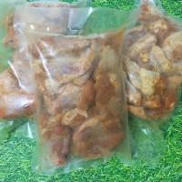 Chicken Wing / Sayap Ayam Bumbu