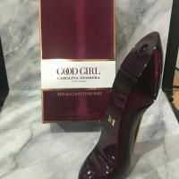 Parfum Carolina Herrera CH Good Girl EDP 80ml Original extra box