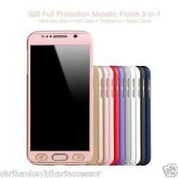360 Full Protectection neo hybrid Case for Samsung galaxy Vivo V5 plus