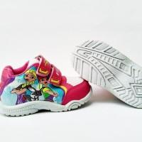 Sepatu Anak Anak Pro Allito, Sepatu Balita, Sepatu Tk Best Produk