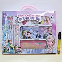 Stationery Frozen 8889