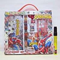 Stationery Spiderman RS-201