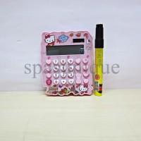 kalkulator hello kitty JQ-500AK