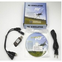 22 In 1 Phoe RC USB Flight Simulator Cable Realflight G5 G6 G7 Phoenix