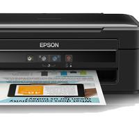 PRINTER EPSON L360 (PRINT, SCAN, COPY)