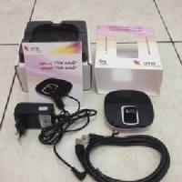 Paket Router Option Globe STC Wifi + USB Modem Huawei K3765 HSPA 3,5G