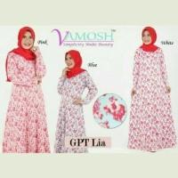 Jual Gamis Payung GPT Lia Maxi Dress Vamosh Murah