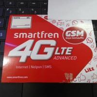 Paket Internet Smartfren 13GB