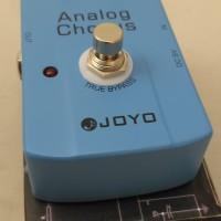 PEDAL JOYO ANALOG CHORUS JF-37 (AM792)