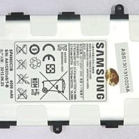 aksesoris hp / tablet baterai original samsung galaxy tab 2 7 p3100 /