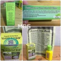 Seaweed Clay Mask Original Limited