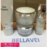 Bellavei In 4 System Pure Rejuvenating Skin Care USA (paket Eksklusif)
