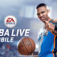 aksesoris game console Coin Nba Live Mobile murahhh