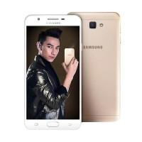 Samsung Galaxy J7 Prime SM-G610F Smartphone - White Gold [Garansi Resm