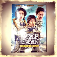 [DVD Original] Warkop DKI Reborn - Jangkrik Boss! (part 1)