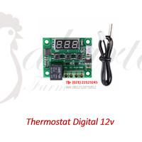 Thermostat Digital di Jakarta Thermostat mesin tetas telur