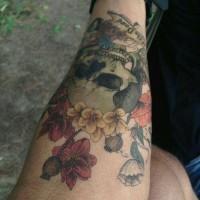tattoo tempel