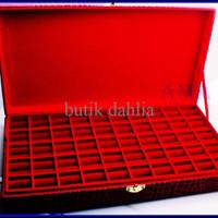 Jual SPECIAL box perhiasan,kotak cincin batu akik,bacan,kecubung,giok sojol Murah