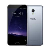 Meizu Mx6 - Grey [32gb/ 4gb] Garansi Resmi