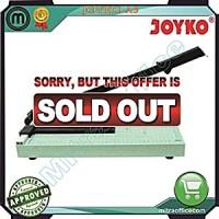 JOYKO A3/Mesin pemotong kertas/Mesin potong kertas/Paper Cutting