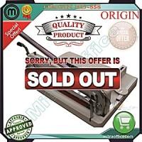 ORIGIN HD 858/Mesin pemotong kertas/Mesin potong kertas/Paper Cutting