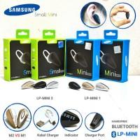 S530 Mini Wireless Bluetooth Earphone Stereo Headphone Headset