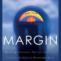Margin: Restoring Emotional, Physical... (by Richard Swenson) [eBook]