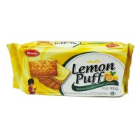 Monde Lemon Puff 100g