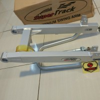 harga Swing Arm Supra Supertrack Alluminium Tokopedia.com